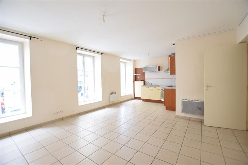 Vente appartement Brest 84000€ - Photo 2