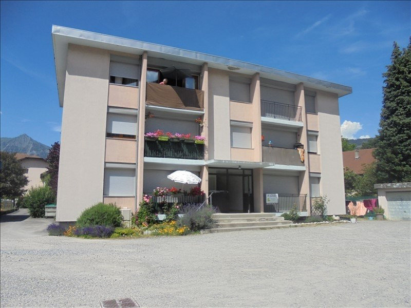 Location appartement Cluses 750€ CC - Photo 1