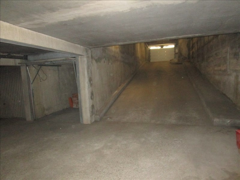 Sale parking spaces Carcassonne 9 900€ - Picture 3