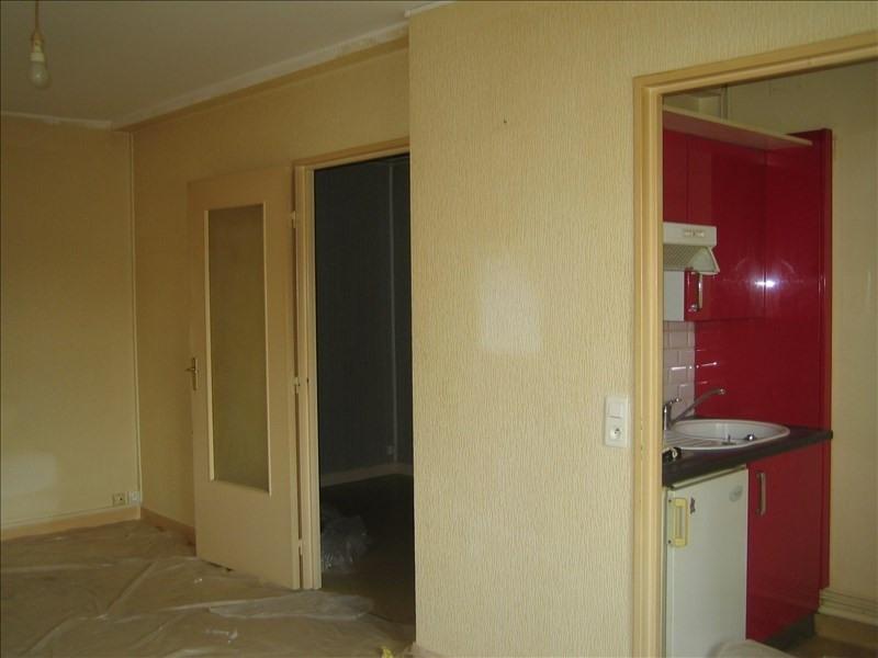 Rental apartment Perigueux 524€ CC - Picture 1