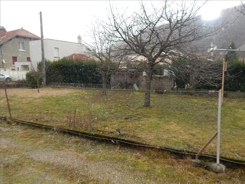 Sale house / villa Champ sur drac 360000€ - Picture 5