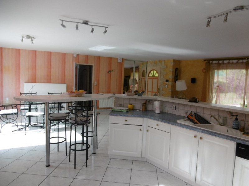 Sale house / villa Champagne 257050€ - Picture 9