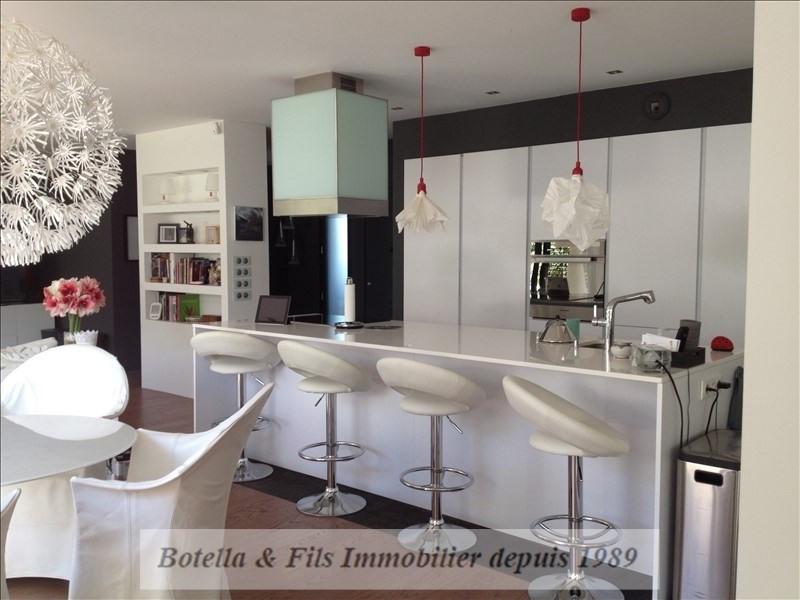 Vente de prestige maison / villa Uzes 880000€ - Photo 7