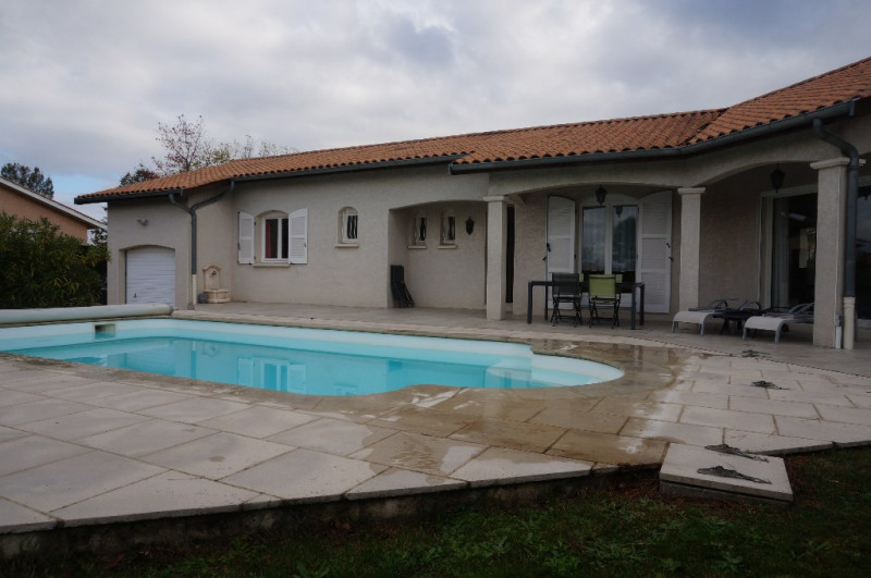 Villa Seyssuel 5 pièce (s) 117 m²