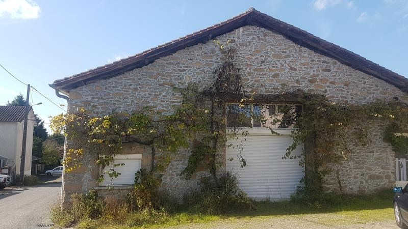 Vente maison / villa St junien 117 000€ - Photo 4