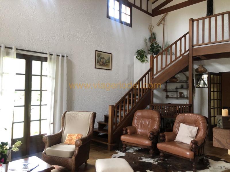 Lijfrente  huis Marennes 165000€ - Foto 14
