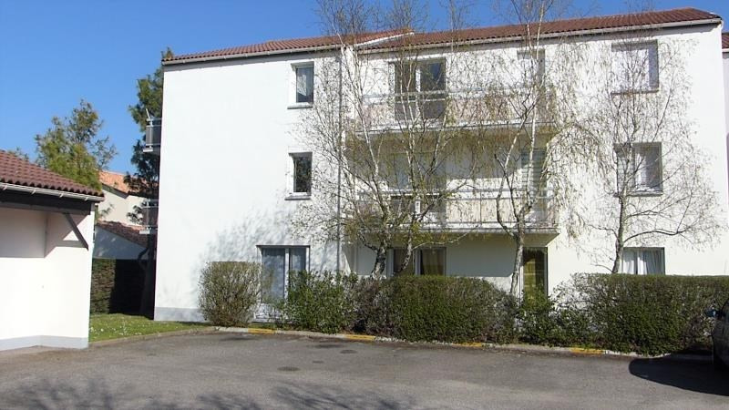 Vente appartement St brevin les pins 142 000€ - Photo 4