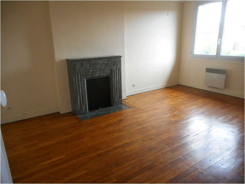 Rental apartment Savigny sur orge 615€ CC - Picture 1