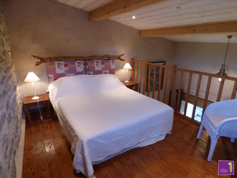 Vente de prestige maison / villa Barjac 690000€ - Photo 9