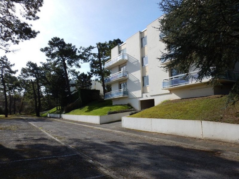 Vente appartement Cucq 132500€ - Photo 9
