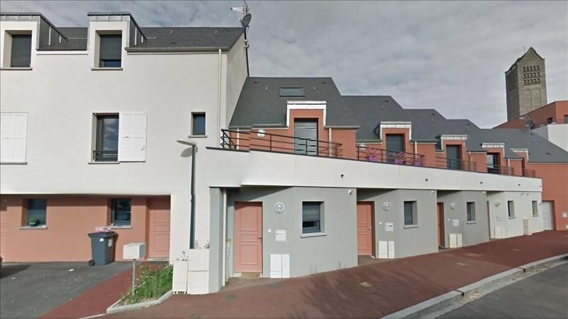 Rental house / villa Mondeville 700€ CC - Picture 1