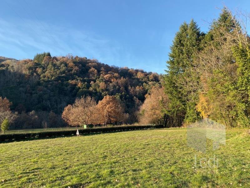 Vente terrain Vals-les-bains 78000€ - Photo 2