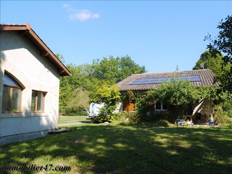 Verkoop  huis Madaillan 349000€ - Foto 18