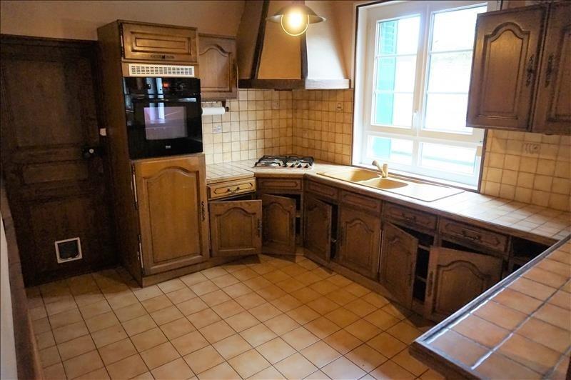 Sale house / villa Gisors 148600€ - Picture 3