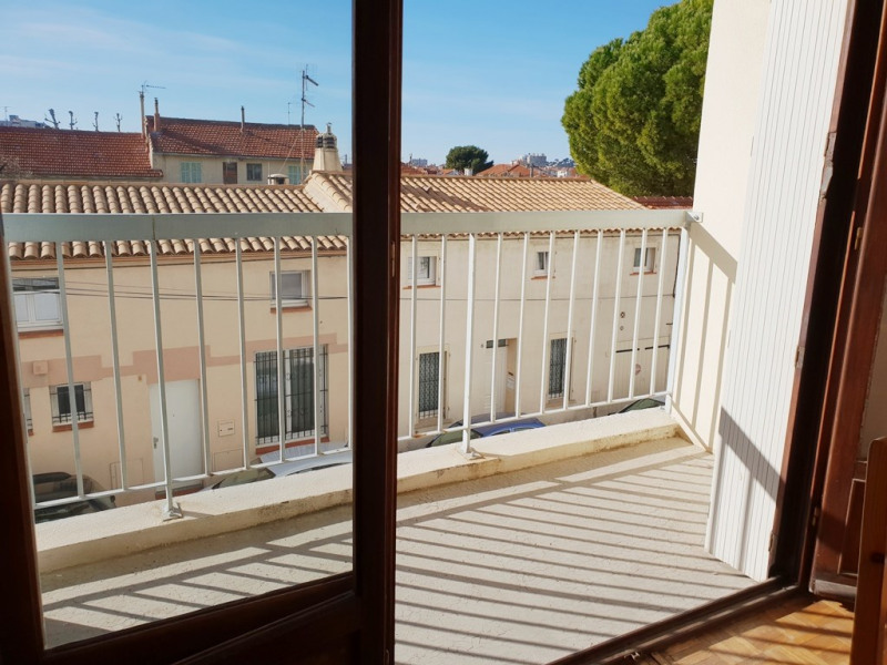 Location appartement Marseille 9ème 500€ CC - Photo 5