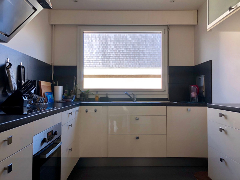 Vente appartement Gouvieux 384000€ - Photo 5