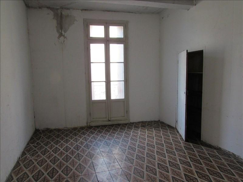 Sale house / villa Boujan sur libron 108000€ - Picture 2