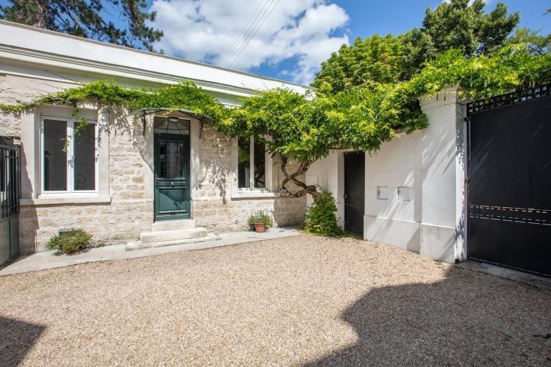 Vente de prestige maison / villa Le vesinet 1895000€ - Photo 3