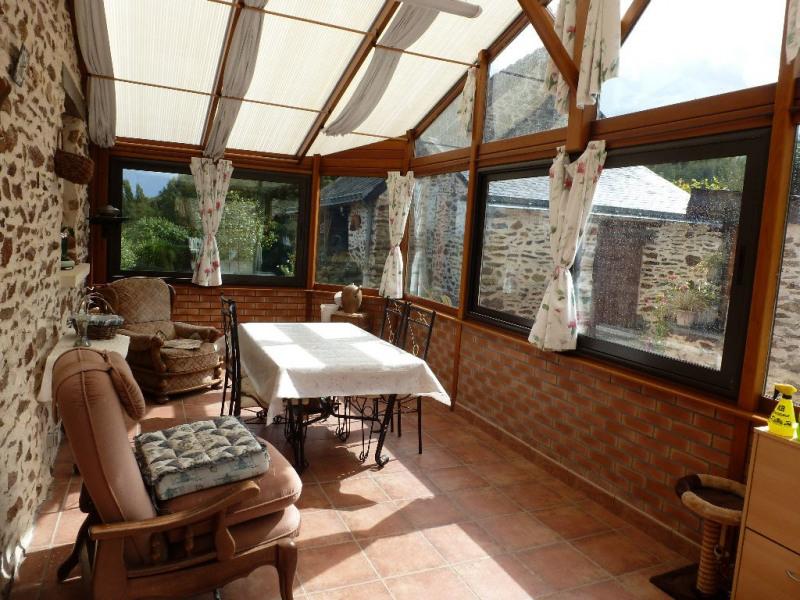 Vente maison / villa Pouance 291200€ - Photo 4