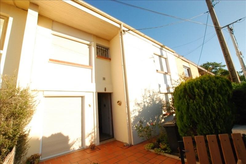 Vente maison / villa Pessac 299900€ - Photo 1