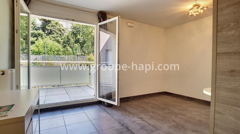 Sale apartment Meylan 119000€ - Picture 2