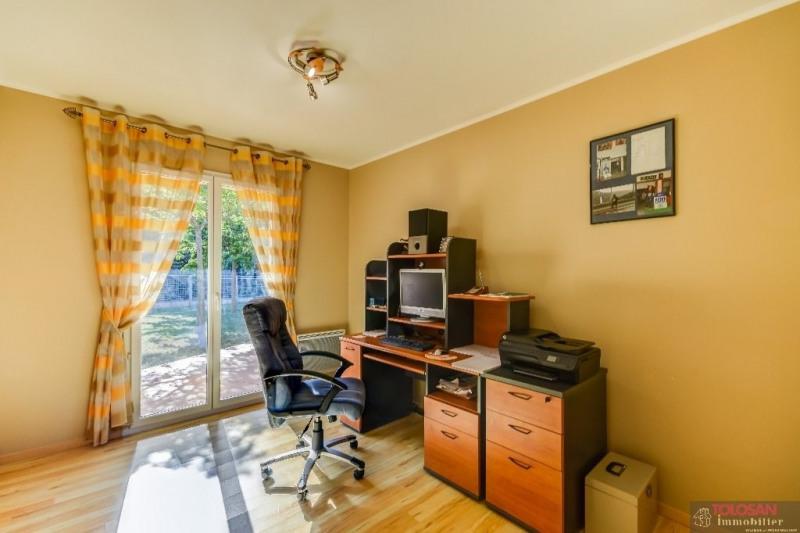 Sale house / villa Villefranche de lauragais 372000€ - Picture 8