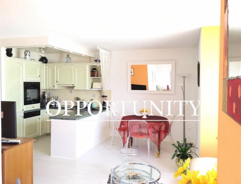 Vente appartement Joinville-le-pont 389000€ - Photo 2