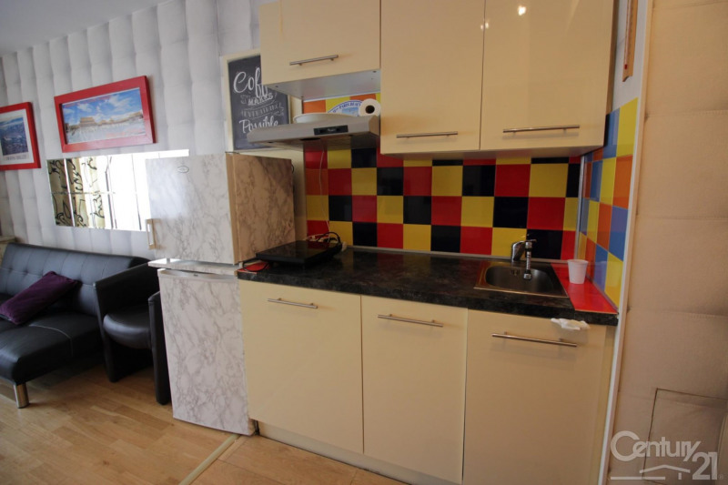 Vente appartement Deauville 130 000€ - Photo 6