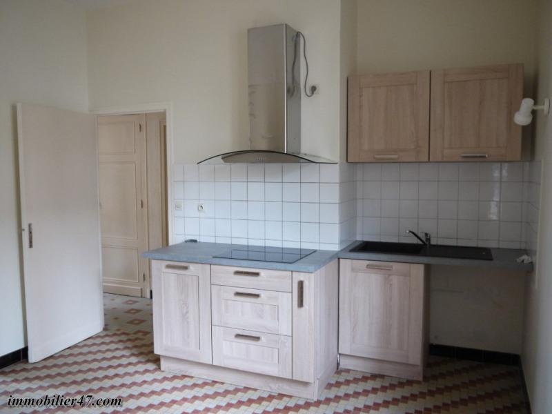 Location maison / villa Castelmoron sur lot 597€ CC - Photo 4