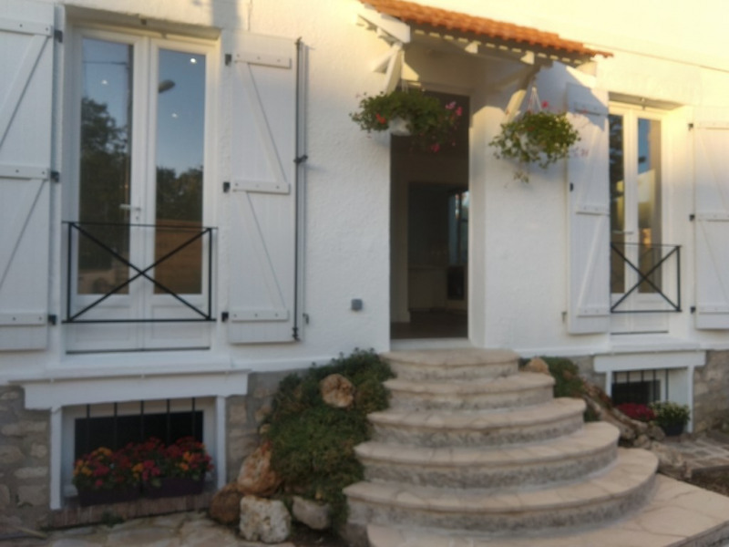 Deluxe sale house / villa Marly le roi 1195000€ - Picture 3