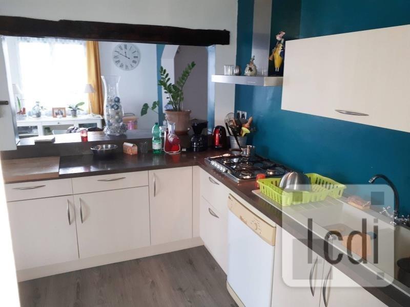 Vente maison / villa Donzère 359000€ - Photo 3