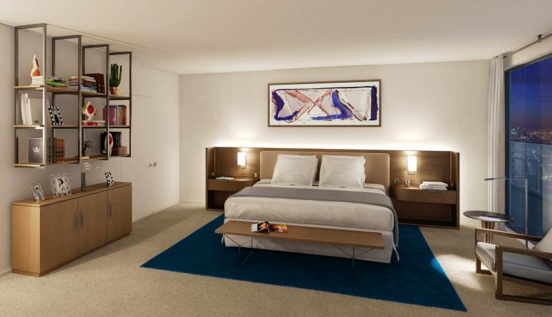 Vente de prestige appartement Boulogne-billancourt 1900000€ - Photo 2