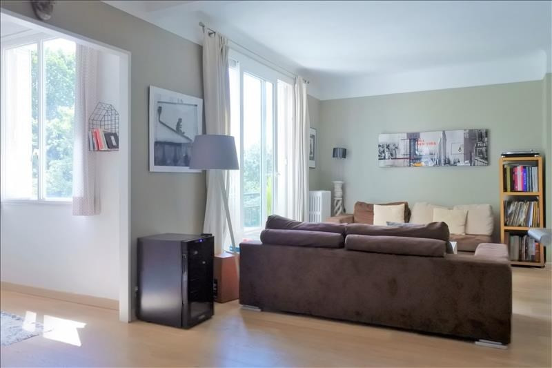 Vente appartement Garches 440 000€ - Photo 4