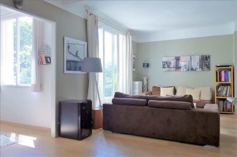 Vente appartement Garches 427000€ - Photo 4