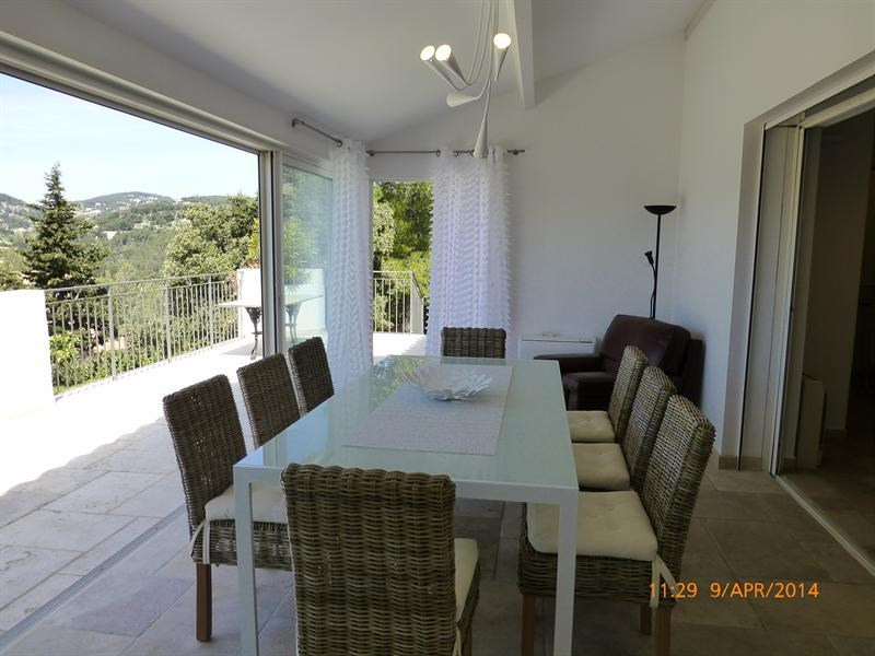 Location vacances maison / villa Bandol 1 870€ - Photo 8