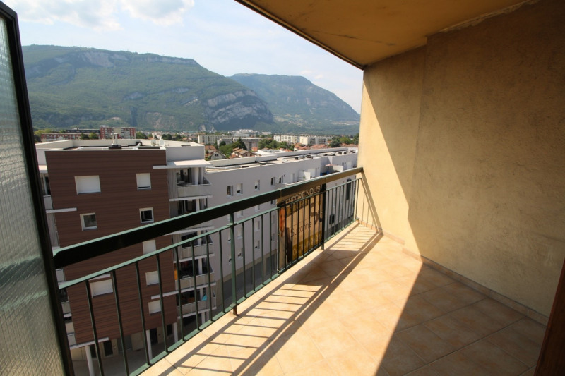 Sale apartment Fontaine 86000€ - Picture 1