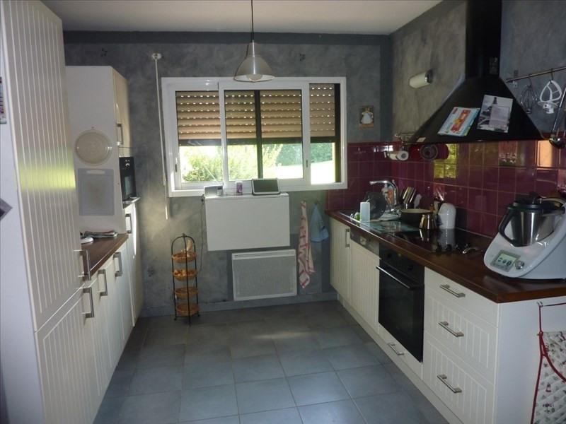 Sale house / villa Lecousse 197600€ - Picture 3