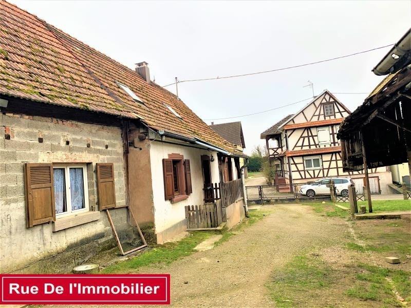 Sale house / villa Schwabwiller 144450€ - Picture 2