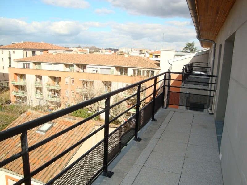 Location appartement Toulouse 655€ CC - Photo 3