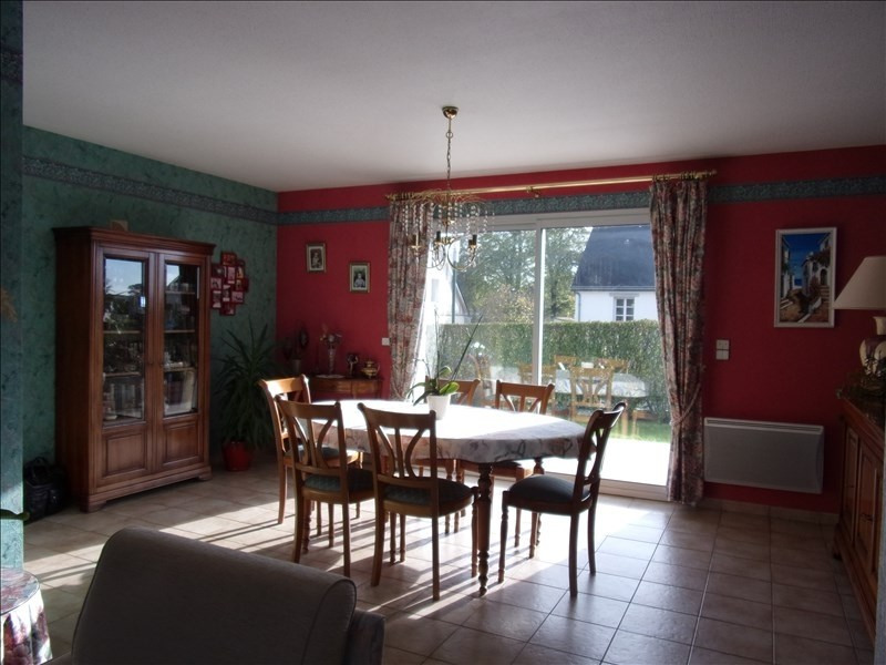 Vente maison / villa Torce 183750€ - Photo 3