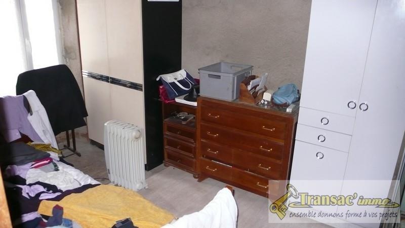 Vente maison / villa St gervais sous meymont 23000€ - Photo 5