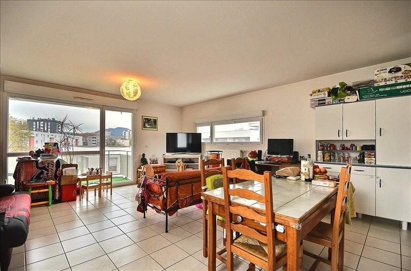 Produit d'investissement appartement Grenoble 133000€ - Photo 1