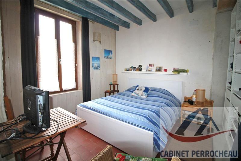 Sale house / villa La chartre sur le loir 111500€ - Picture 11