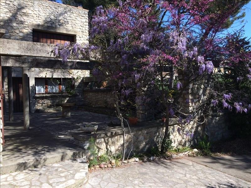 Sale house / villa Les angles 499000€ - Picture 3