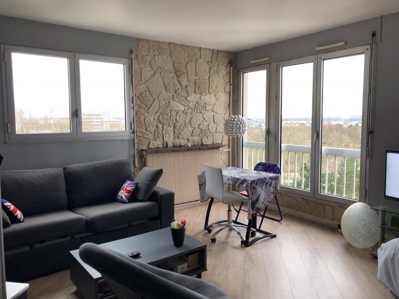 Venta  apartamento Cergy 135000€ - Fotografía 1