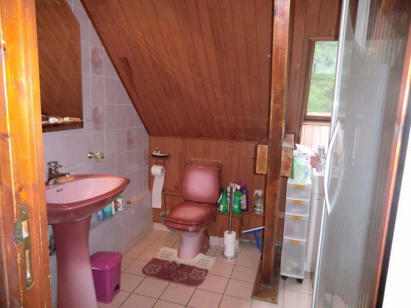 Sale house / villa Chars 237000€ - Picture 8