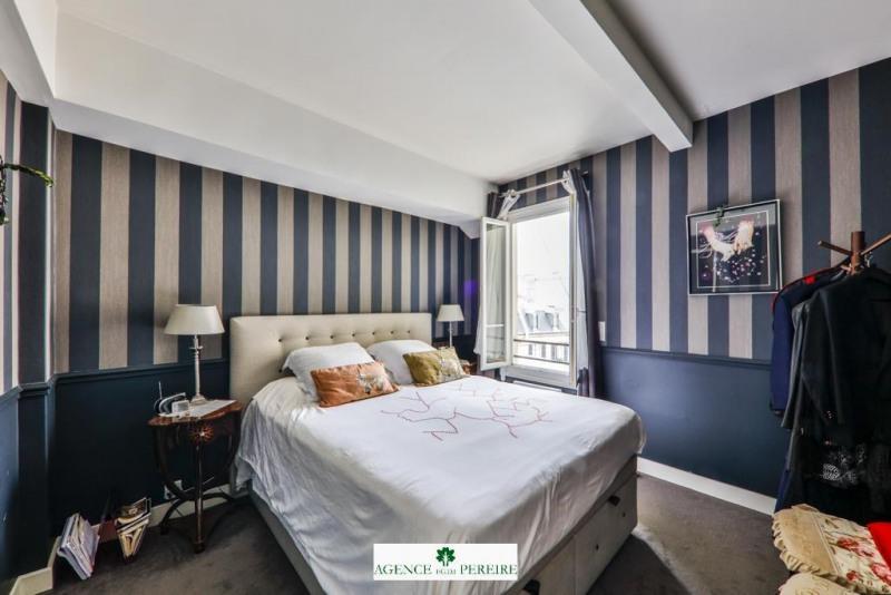 Deluxe sale apartment Paris 17ème 1050000€ - Picture 9