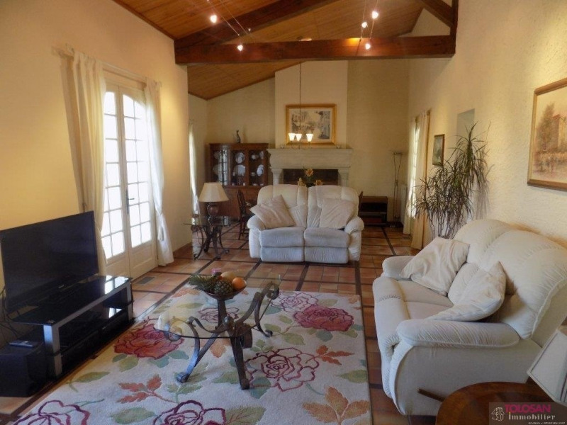 Sale house / villa Castelnaudary 420 000€ - Picture 7