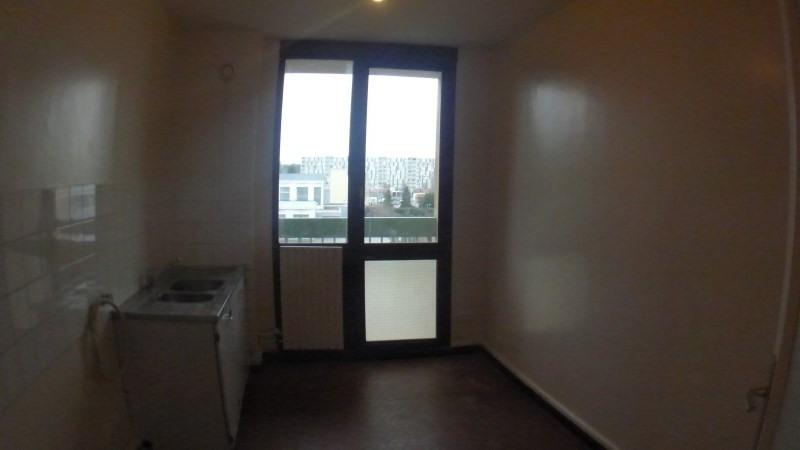 Locação apartamento Saint genis laval 720€ CC - Fotografia 2