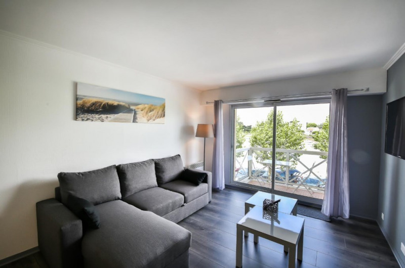 Vente appartement Saint gilles croix de vie 211 700€ - Photo 9